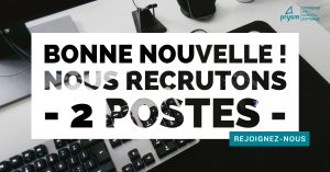 Prysm Software recrute